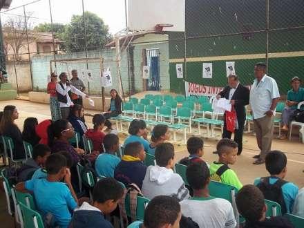 Montes Claros - Psiu Poético irá ampliar participação das escolas