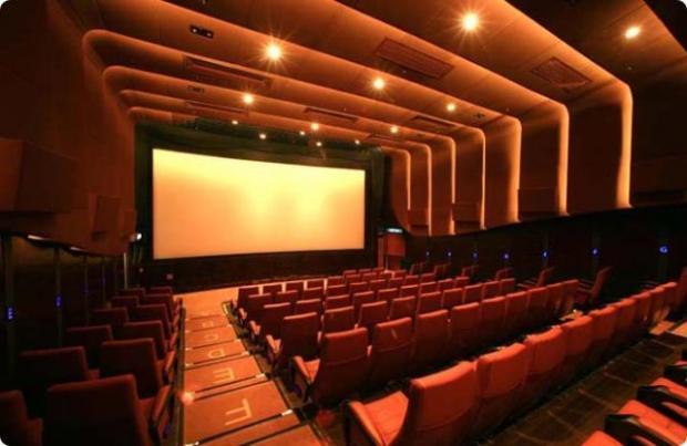 Público dos cinemas brasileiros aumenta 10% no primeiro trimestre