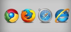 Teste mostra qual navegador consome menos bateria do seu notebook