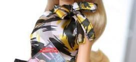 Boneca Barbie ganha conta no Instagram pela Mattel