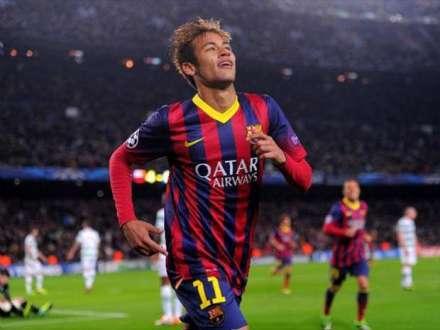 Neymar não se recupera e está fora da primeira rodada do Espanhol