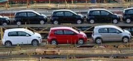 A indústria de veículos do Brasil iniciou o segundo semestre do ano em queda