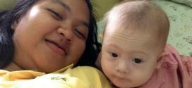 Mãe biológica, Pattaramon Chanbua recebeu 16 mil dólares australianos (14.900 dólares norte-americanos) para gerar o filho do casal