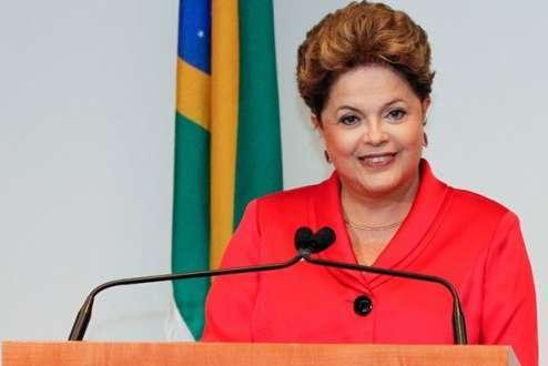 Eleições 2014 - Dilma tem mais que o dobro de menções de rivais na web