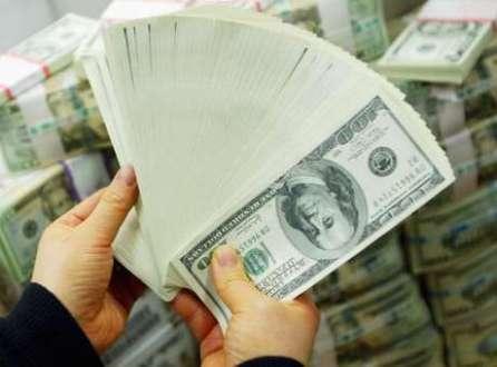 Volume financeiro ficou em torno de US$ 1,5 bilhão