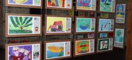 Norte de Minas - Exposição revela talentos infantis em Grão Mogol