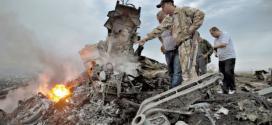 As 298 pessoas que estavam a bordo do voo MH17 morreram quando a aeronave foi derrubada no leste da Ucrânia