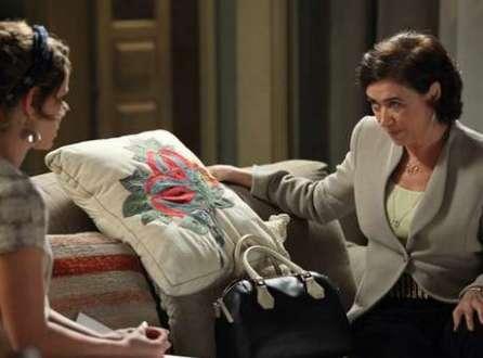 Maria Marte quer saber qual o preço de Cristina
