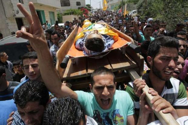Oriente Médio - Ataque aéreo de Israel mata líder da Jihad Islâmica em Gaza