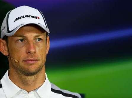 Jenson Button ainda não renovou com a McLaren para a próxima temporada