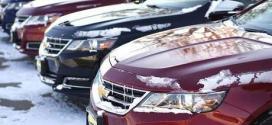 Descumprimento de lei foi identificado no Centro Logístico Chevrolet no interior paulista