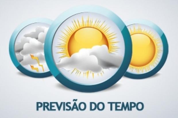 MG - Próximos dias serão de sol e calor em Minas