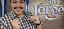 Tiago Abravenel, neto de Sílvio Santos pode virar apresentador na Globo