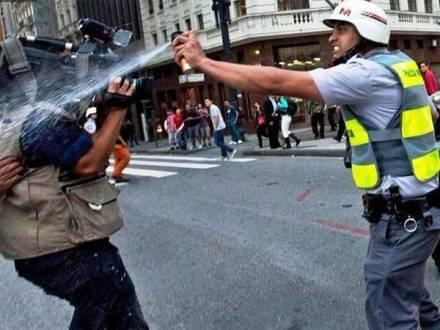 Brasil propõe mais rigor em crimes contra a imprensa