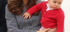 A duquesa de Cambridge, Kate Middleton, está esperando seu segundo filho, anunciou nesta segunda-feira um porta-voz oficial