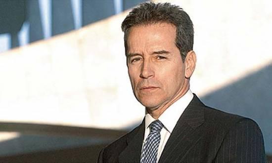 Estevão é acusado de superfaturamento nas obras do Tribunal Regional do Trabalho (TRT) em São Paulo