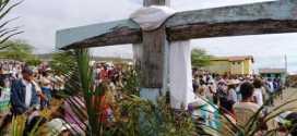 Norte de Minas - Comunidades do Norte de Minas e do Oeste da Bahia realizam 1º Romaria pelo Cerrado