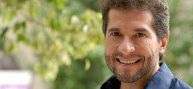 Daniel lança biografia e confessa antigo affair com Tiazinha