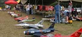 Montes Claros - Céus de Montes Claros recebem show de aeromodelismo neste final de semana