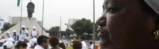 Eleições 2014 - No País da miscigenação, 9% dos candidatos são pretos