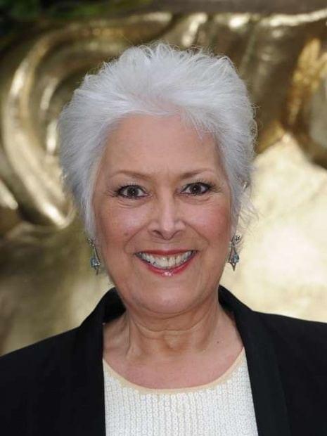 Lynda Bellingham está com câncer terminal