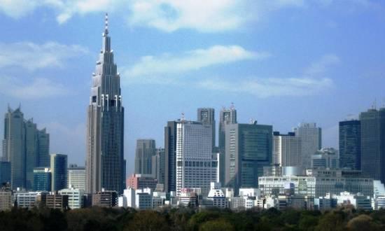 Japão é atingido, todos os anos, por um quinto dos tremores mais intensos do mundo