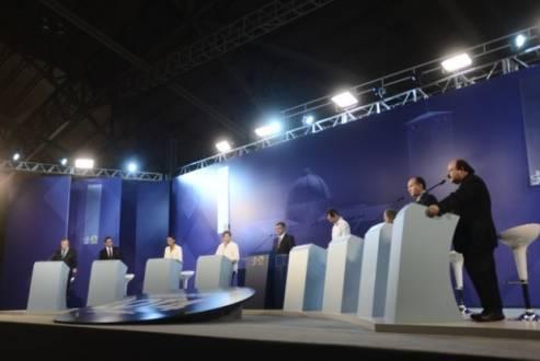 Eleições 2014 - Debate da CNBB traz muitos temas polêmicos