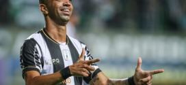 Atacante do Atlético Mineiro, Tardelli quer aproveitar o bom momento para convencer o técnico Dunga que pode permanecer na Seleção Brasileira