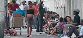 Brasil - 20% dos usuários das cracolândias são mulheres, diz pesquisa