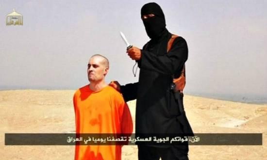 James Foley foi decapitado por milicianos islâmicos na Síria,