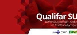 MG - Sessenta e três municípios de Minas Gerais estão habilitados para receber recursos do Programa Nacional de Qualificação da Assistência Farmacêutica