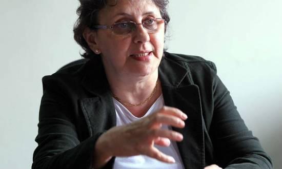 Avaliações internas apontam que Wasmália Bivar perdeu as condições de permanecer no cargo