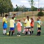Montes Claros - Botafogo Camp Montes Claros reúne futuros craques - Créditos: TetraBrazil