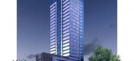 Montes Claros ganha prédio inteligente e moderno com 33 andares