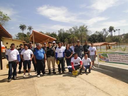 Montes Claros - Samu participa de atividade educativa com motociclistas