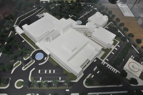Montes Claros - Hospital do Trauma mais próximo de se tornar realidade