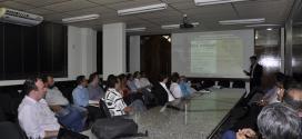 Montes Claros - Prefeitura recebe relatório sobre nova sede administrativa
