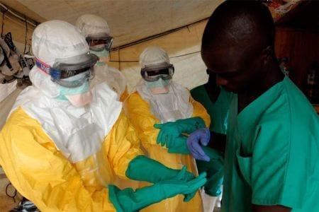 O ébola, altamente contagioso, já deixou quase 3 mil mortos e mais de 6 mil pessoas estão infectadas