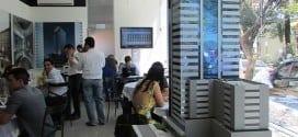 Blue Tower será apresentado para empresários, autoridades políticas, investidores e imprensa