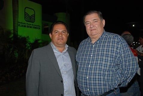 Norte de Minas - Eleição da FAEMG será hoje e pela primeira vez o Sindicato Rural de Janaúba estará na diretoria