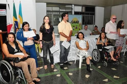 Montes Claros - Semana Municipal da Pessoa com Deficiência começa no dia 22