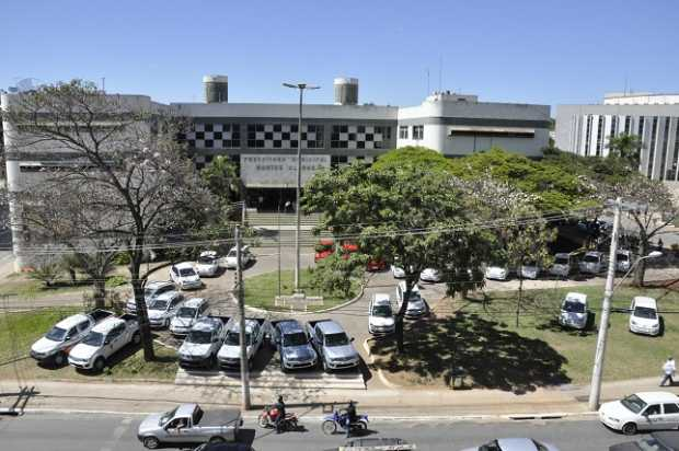 Montes Claros - Prefeitura adquire 38 veículos novos