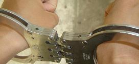 Montes Claros - Joven é preso após assaltar depósito de materiais de construção na Vila Guilhermina