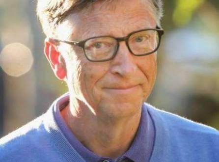 Fundador da Microsoft doou milhares de dólares para pesquisas em universidades americanas e britânicas