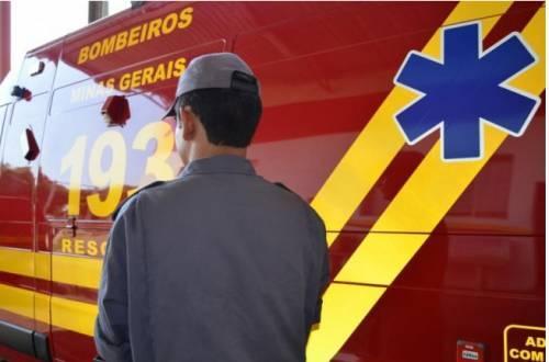 Norte de Minas - Bombeiros localizam corpo de adolescente de 15 anos em Pirapora