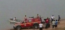 Piloto, de 34 anos, foi salvo por pescadores e levado até um hospital em Elói Mendes (MG)