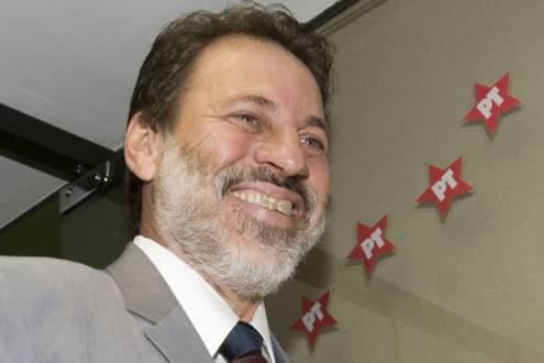 Delúbio Soares, ex-tesoureiro do PT condenado no processo do mensalão, poderá cumprir o restante da pena em regime aberto