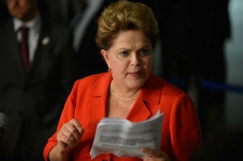 Dilma teria sido alertada sobre possíveis irregularidades na Petrobras
