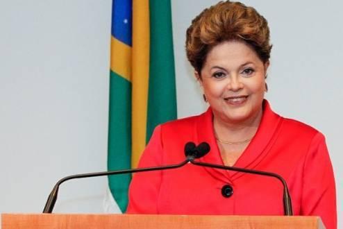 """""""Tem algumas propostas que são muito ruins"""", disse Dilma sobre programa de governo apresentado por Marina"""