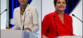 Eleições 2014 - Polarização entre Dilma e Marina marca debate do SBT